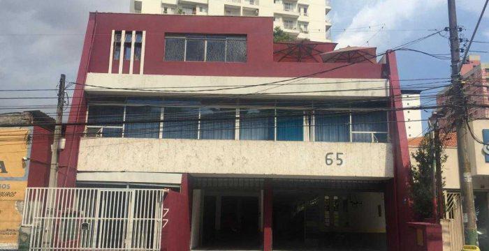 Casa de massagem no bairro jardim Santo André SP